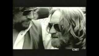 Download Waylon Jennings & Willie Nelson - The Outlaw Movement in Country Music Full Episode! Video