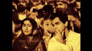 Download A tribute to Dilip Kumar & Madhubala Video