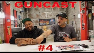 Download GUNCAST EP 4- THINGS GOT CRAZY!!!(MARY POPPINS) Video