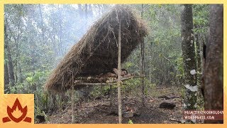 Download Primitive Technology: Bed Shed Video