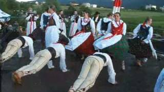 Download HAJDUK - ″Grojcowianie″ na Festynie rodzinnym w Czańcu - 2009 r Video