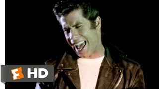 Download Grease (1978) - Sandy Scene (9/10) | Movieclips Video