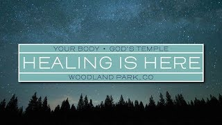 Download Healing Is Here 2018: Day 1, Session 3 - Andrew Wommack Video