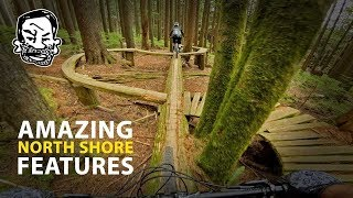 Download These North Shore MTB features will brighten your day | Featuring Jordan Boostmaster Video