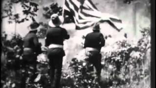 Download Advance of Kansas Volunteers at Caloocan Video