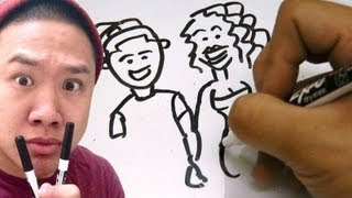 Download Draw My Life- Timothy DeLaGhetto Video