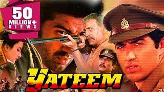 Download Yateem (1988) Full Hindi Movie | Sunny Deol, Farah Naaz, Danny Denzongpa Video