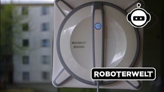 Download Ecovacs Winbot W930 Video