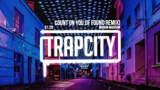 Download Morgin Madison - Count On You (if found Remix) Video