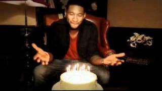 Download Usher Sings Happy Birthday Video