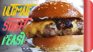 Download Unmissable London Street Food! Tomahawk Ribs, Habanero Wings + More... Video