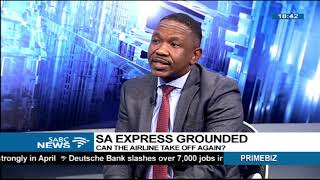 Download Grounding SA Express: Simon Segwabe Video