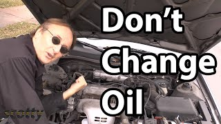 Download Bad Things Happen If You Don't Change Your Oil Video