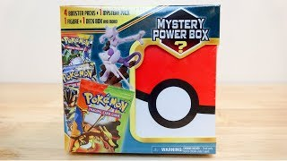 Download Oh look, new Pokemon Mystery Power Boxes... Video