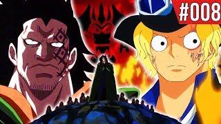 Download Die ARMEE des DRACHEN: Die Revolutionäre! | One Piece Podcast #008 Video