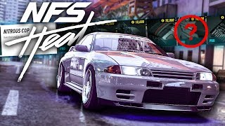 Download ❗THIS UPGRADE WILL MAKE YOU 3 SECONDS FASTER❗ - Need for Speed Heat (Tips and Tricks) Video