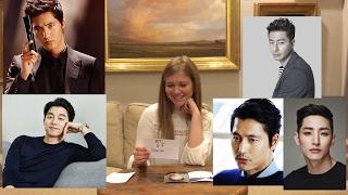 Download 한국 남자연예인 처음 본 미국 친구들의 반응! Video