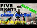 Download Highlights AND GLITCHES!? - Five nights at the Chum Bucket Video