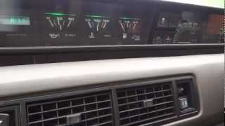 Download Rover SD1 low on petrol. Video