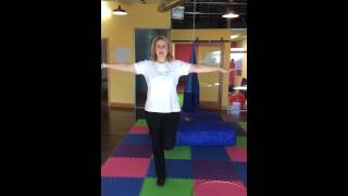 Download Home Exercises for ADHD, Attention and Behavior Issues Video