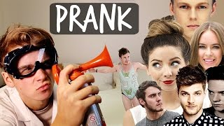 Download ULTIMATE AIR HORN PRANK Video