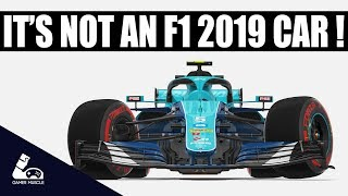 Download THIS IS NOT F1 2019 ! - RSS FORMULA HYBRID 2019 - ASSETTO CORSA Video