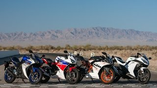 Download 2015 Beginner-ish Sportbike Shootout Video