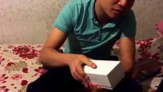 Download Đập hộp iPhone 6s Video