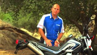 Download The 2013 Yamaha XT250 Video