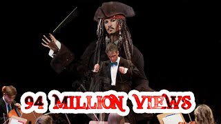Download Pirates of the Caribbean Orchestral Medley, He's a Pirate パイレーツ・オブ・カリビアン 加勒比海盗 Fluch der Karibik Video
