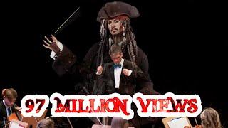 Download Pirates of the Caribbean Medley, He's a Pirate パイレーツ・オブ・カリビアン पाइरेट्स ऑफ द कैरेबियन Medley Video
