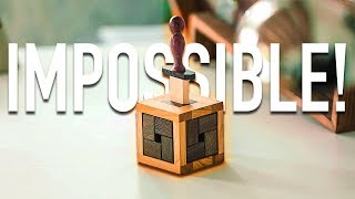 Download The IMPOSSIBLE Excalibur Puzzle!! Video