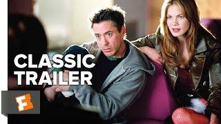 Download Kiss Kiss Bang Bang (2005) Official Trailer - Robert Downey Jr., Val Kilmer Movie HD Video