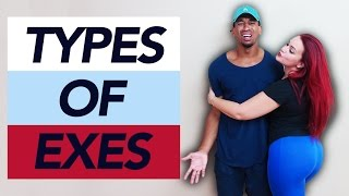 Download TYPES OF EXES Video