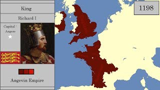 Download The History of England : Every Year Video