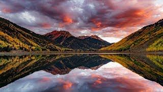 Download Nikon D850 Captures Incredible Fall Colors of Western Colorado San Juan Mountains 2018 Video