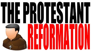 Download The Protestant Reformation Explained: World History Review Video