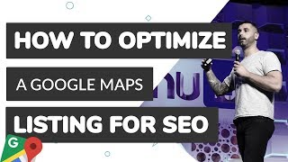 Download How to Optimize Your ″Google Maps″ Listing [Google My Business - Best Practices] Video