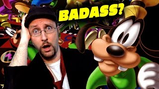Download Is Goofy Secretly Badass? Video