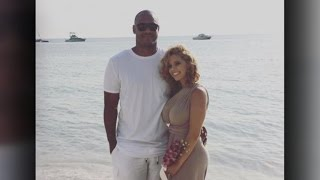 Download NFL player's wife, suspected shooter tell different stories Video