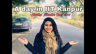 Download INSIDE IIT KANPUR | TOUR | SMC 2018 | STARTUPS | CAMPUS | Video