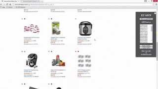Download EZ ASIN - No More Product Research | Great Tool for eBay Retail Arbitrage Dropshippers Video
