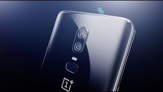 Download The OnePlus 6 Launch in 60 seconds! Video