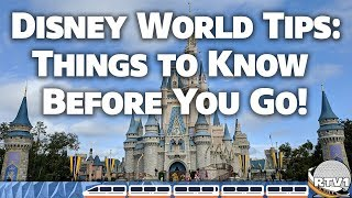 Download Walt Disney World Tips 2019 - Things to Know Before You Go!! Video
