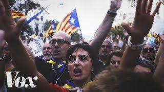 Download Catalonia's independence movement, explained Video