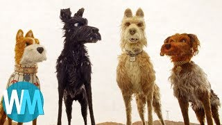 Download Top 5 Isle of Dogs Facts You Didn't Know Video