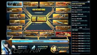Download Cách quay báu vật GOLD trong Truy Kích 100% Video