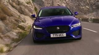 Download Nuevo Jaguar XE 2020 Video
