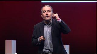 Download Türk Hamamlarında Suyun Kaldırma Kuvveti Neden Yok? | Emin Çapa | TEDxIstanbul Video