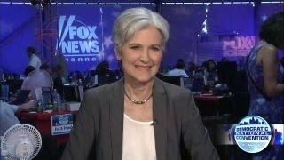 Download Jill Stein: DNC sabotaged Bernie Sanders Video